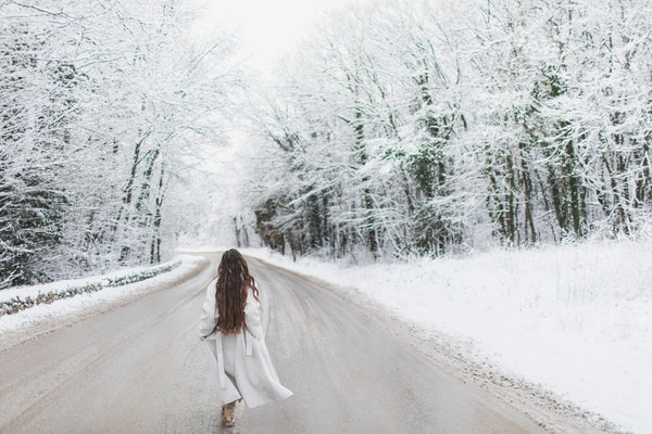 These #ColdWeather TikTok videos are full of funny ideas to make the best of the snow.