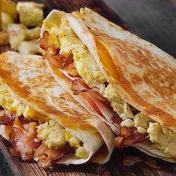 7 TikTok Egg Sandwich Hacks That'll Level Up Your Breakfast