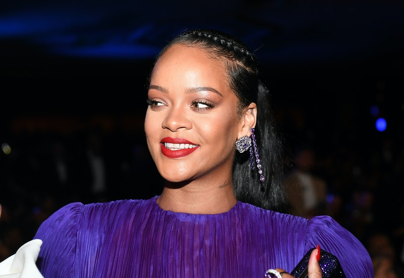 Rihanna has been accused of cultural appropriation by the Hindu community