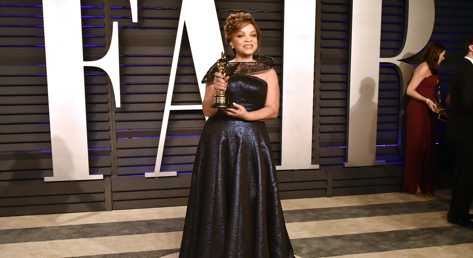 Black In Fashion Spotlight: Ruth E. Carter