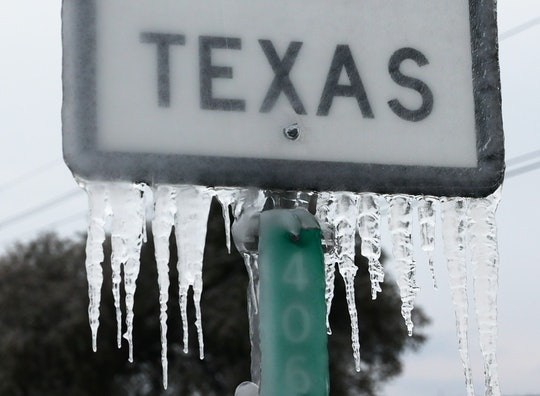 There are a number of ways to help Texas families weather this winter storm.