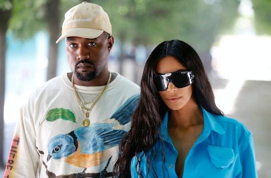 Kim Kardashian has filed for divorce.