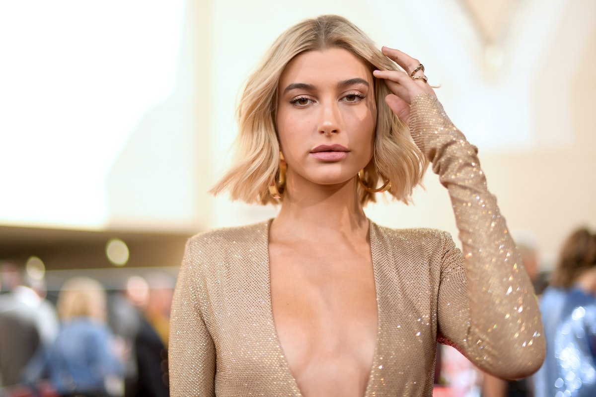 Hailey Bieber Is Among The Best-Dressed Celebrities Of The Week