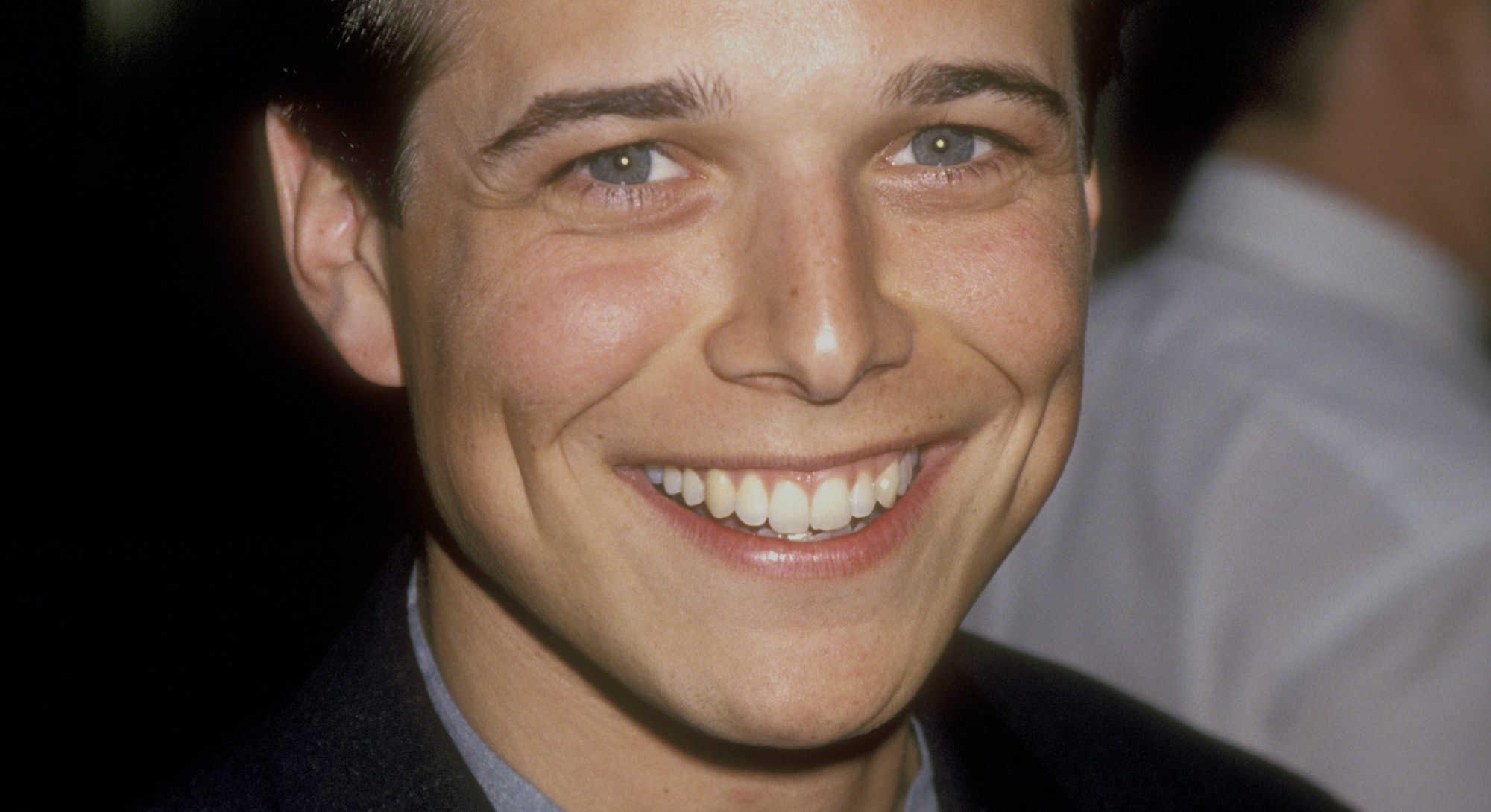 Scott Wolf's portrayal of Bailey made the name popular for boys.