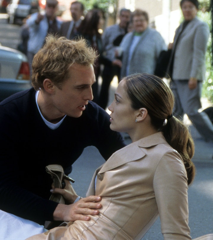 'The Wedding Planner' is one of many romantic comedies to stream on Hulu.