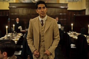 ramanujan dev patel the man who knew infinity