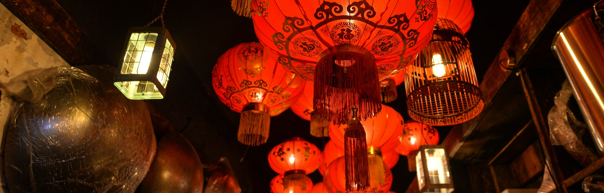 The Lunar New Year 2021 celebration begins on Feb. 12 and lasts for 15 days.