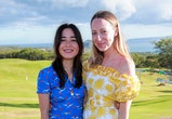 PEN15 co-stars Maya Erskine and Anna Konkle have announced they are both pregnant.