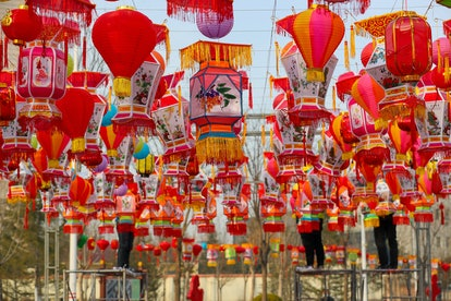 Lunar New Year 2021 kicks off on Feb. 12, and ends 15 days later.