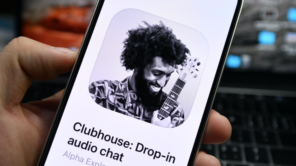 The easiest way to join the Clubhouse app is by invitation.