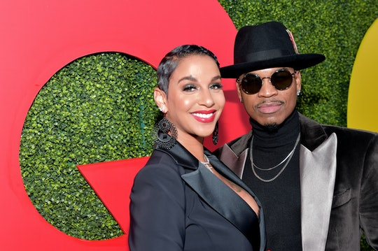 Ne-Yo announced he's expecting his third child with his wife Crystal Smith.