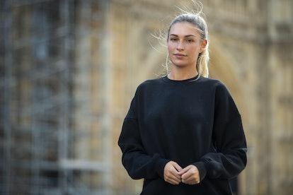 Zara McDermott will front a BBC Three documentary about revenge porn