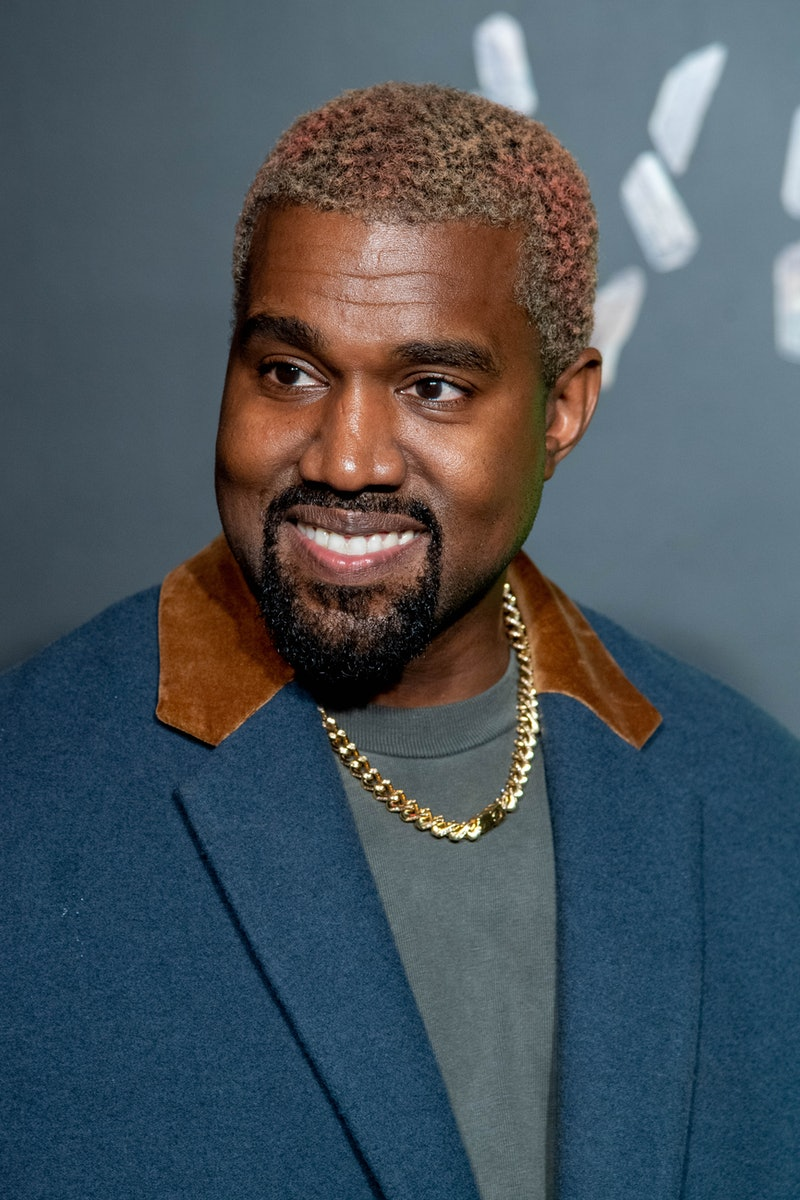 Who is Kanye West dating? Photo via Getty Images