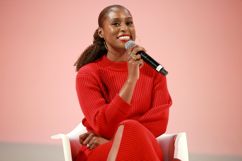 Issa Rae will executive produce 'The Vanishing Half' HBO series. Photo via Getty Images