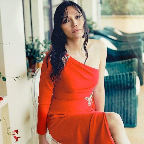 Director Isabel Sandoval releases her short film with Miu Miu, Shangri-La.