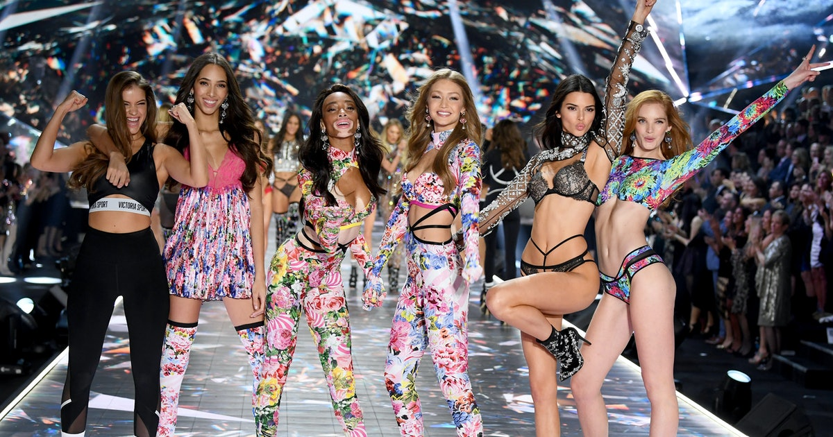 'The Rise And Fall Of Victoria's Secret' Docuseries Is Coming To Hulu