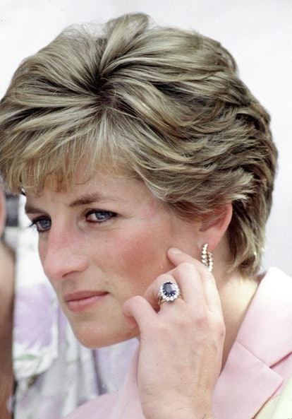 9 Princess Diana Jewelry Pieces & The Iconic Stories Behind Them