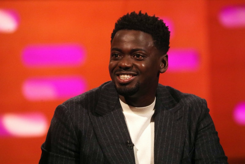 Daniel Kaluuya wasn't invited to the 'Get Out' premiere. Photo via Getty Images