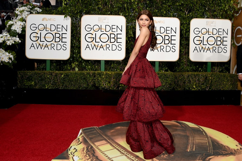 20 Golden Globes Red Carpet Looks Through The Years, From JLo To Zendaya