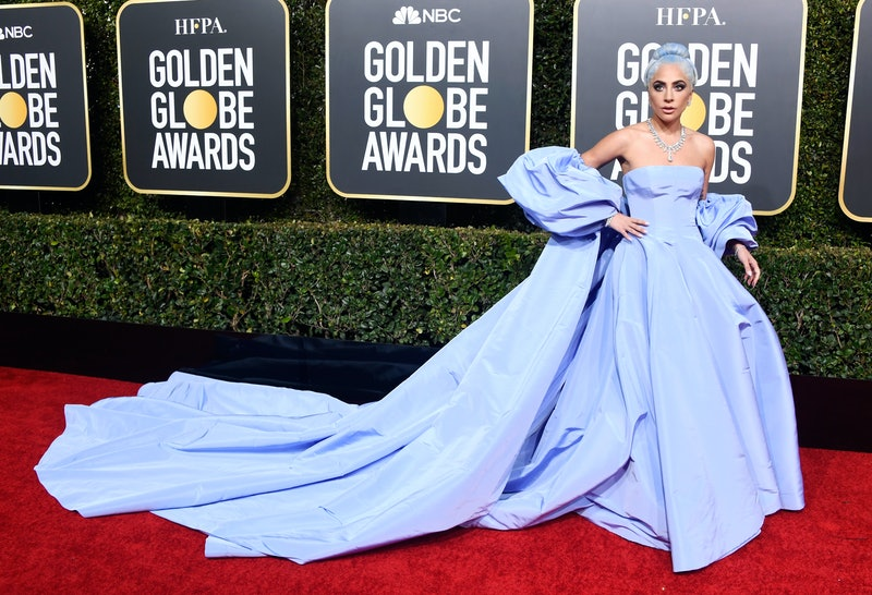 Everything To Know About The 2021 Golden Globes Red Carpet