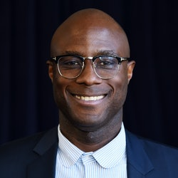 Barry Jenkins' 'Underground Railroad' series. Photo via Getty Images