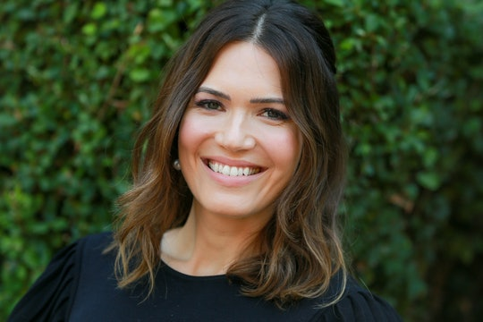 Mandy Moore posted on Instagram about the meaning behind her newborn son's name.