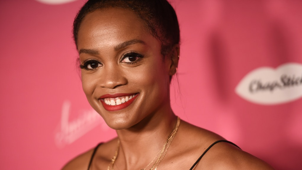 Why did Rachel Lindsay delete her Instagram? A close friend gave the scoop.