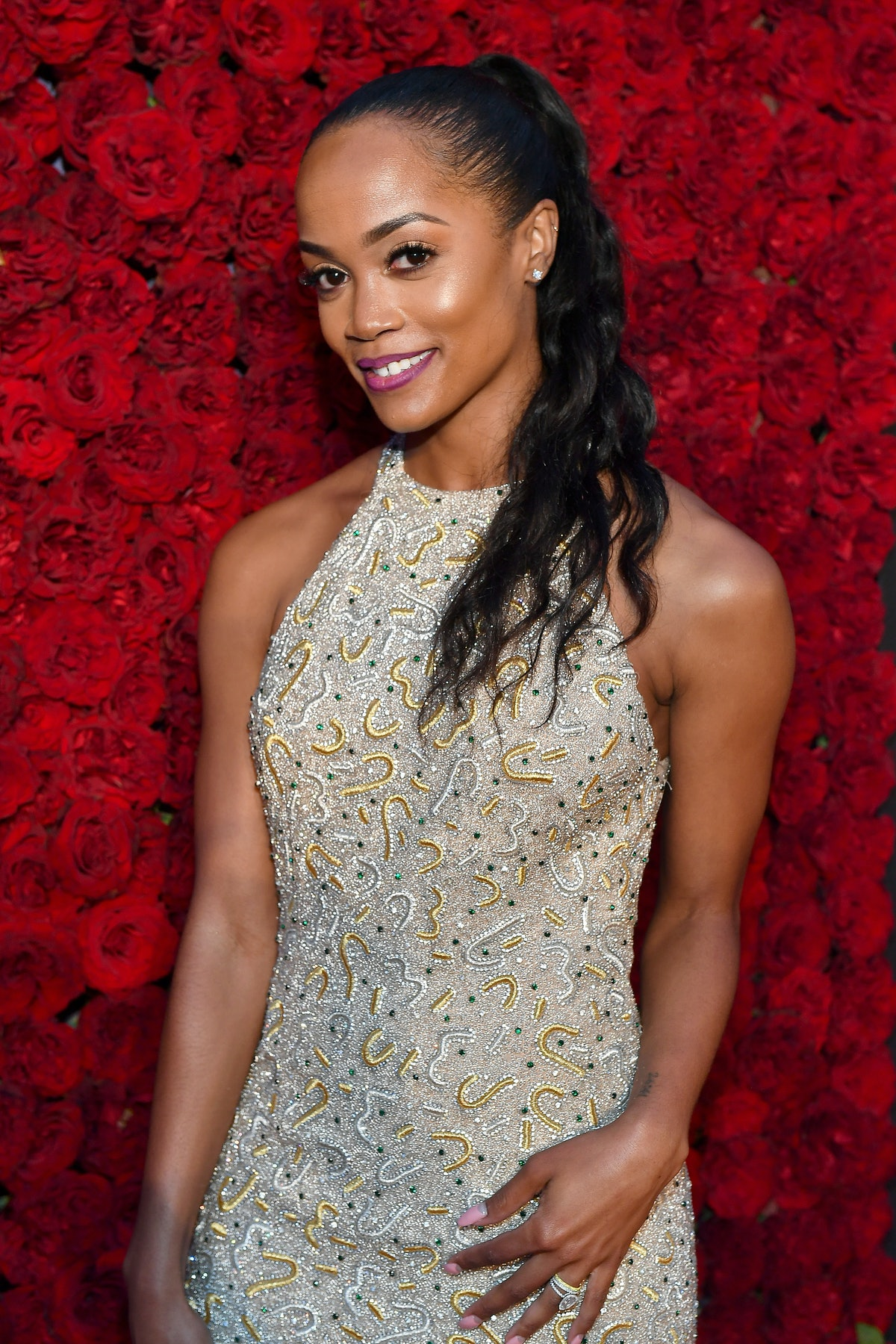 Here's why Rachel Lindsay deleted her Instagram, because it has to do with the controversy.
