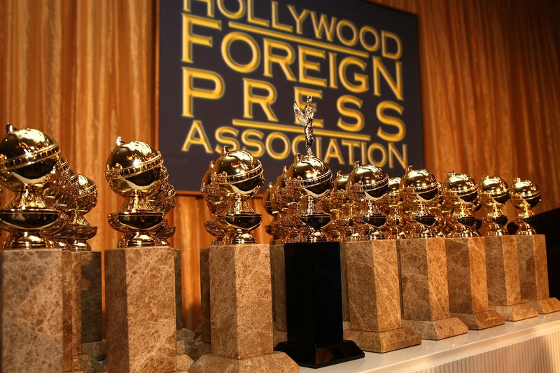 The Golden Globes snubs. Photo via Getty Images