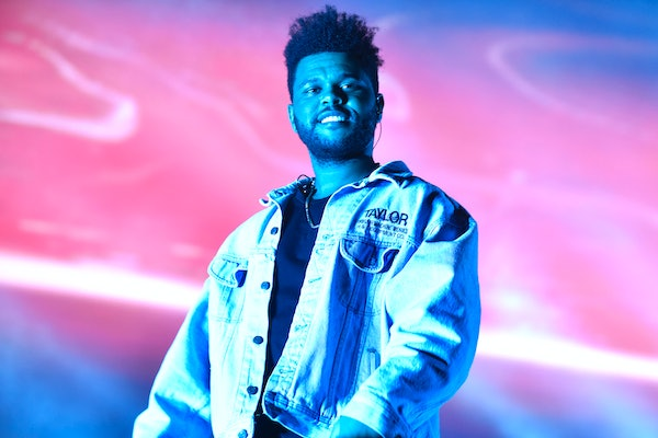 Here's when you can expect The Weeknd to perform during the 2021 Super Bowl halftime show.