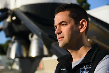 Jared Isaacman may be one of four first private citizens to travel to space with SpaceX.