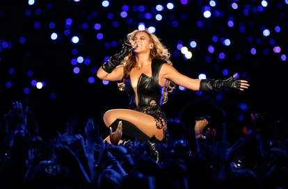 Here are the best Super Bowl halftime show outfits, including Beyoncé's.