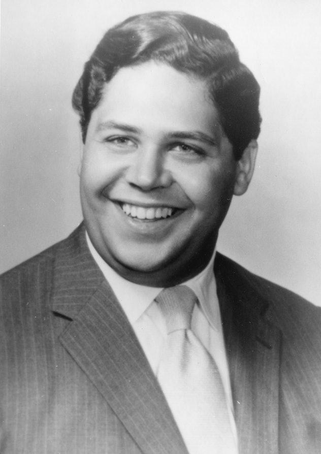 Maynard H Jackson, Jr.