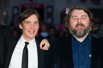 Ben Wheatley Cillian Murphy