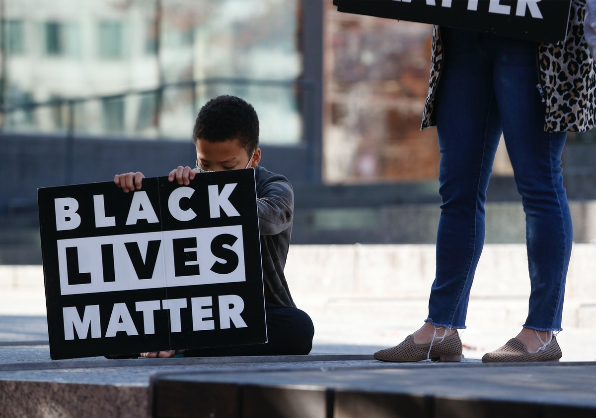 Here's where to donate to support Black communities.