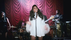 Jazmine Sullivan's parents will join her at the Super Bowl in 2021.