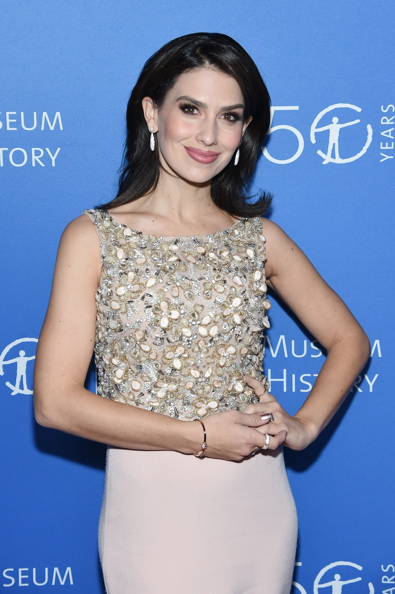 """Hilaria Baldwin admitted she """"should have been more clear"""" about the fake accent controversy"""
