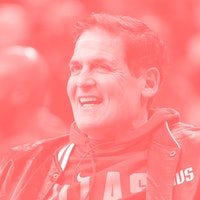 Mark Cuban's Fireside is a podcast app where you can be part of the show