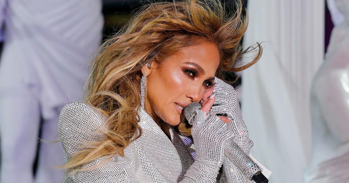 Jennifer Lopez S Pixie Cut Made Me Do A Double Take