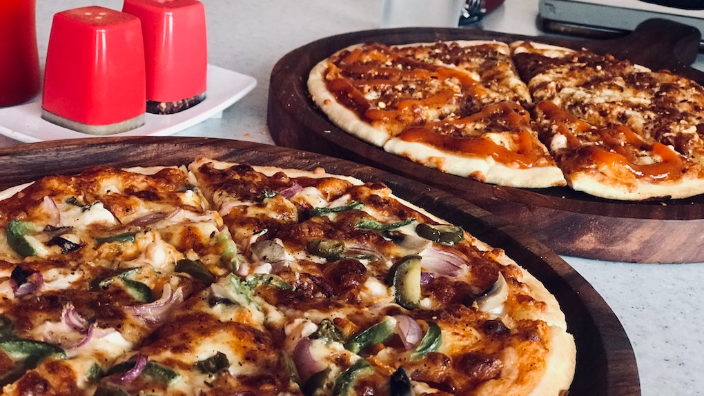 Check out these 13 National Pizza Day 2021 deals in February.
