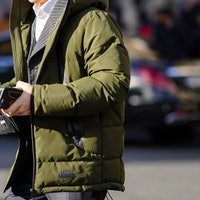 The 6 best puffer jackets for men