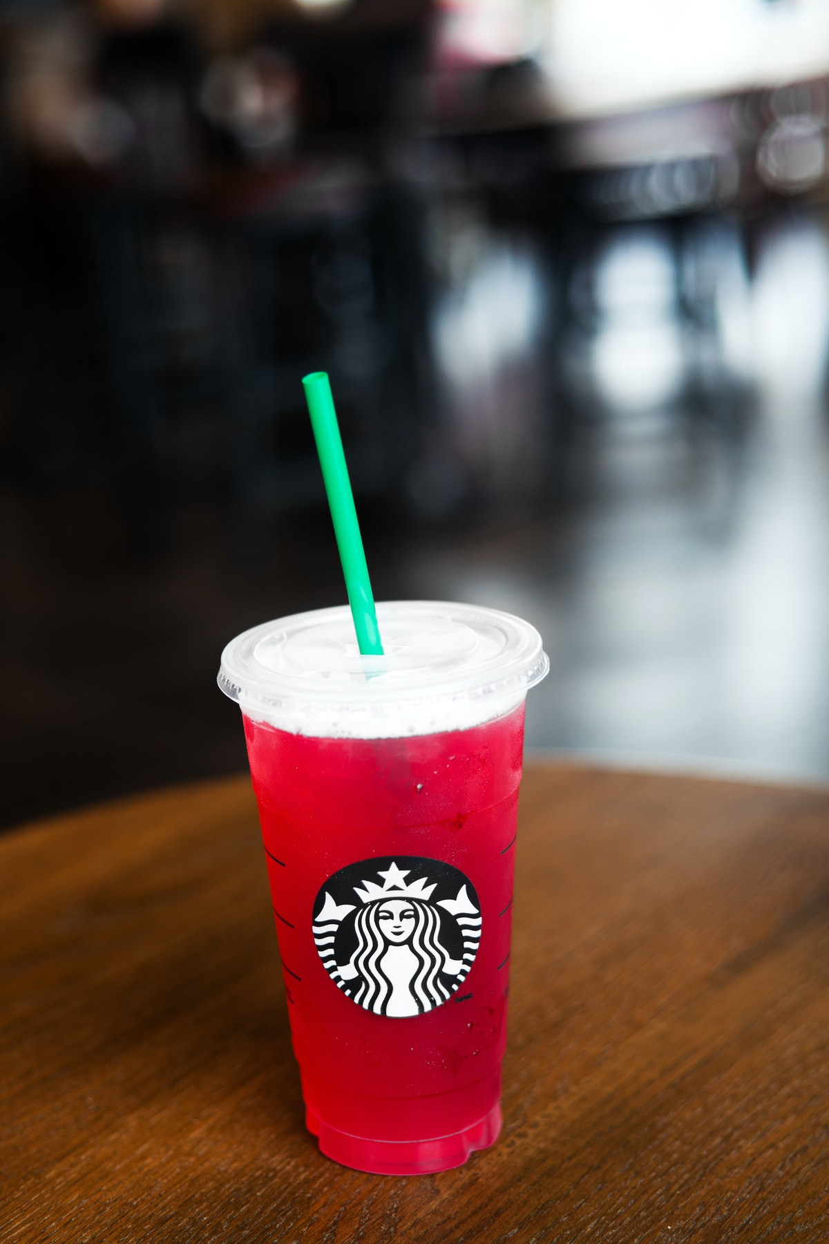 Starbucks' Iced Teas are no longer sweetened, but you can easily customize your sip.