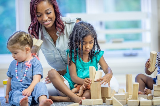 Preschool parents may be able to file for the child and dependent care credit.