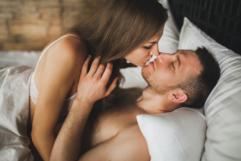 Habits that can affect a women's ability to orgasm.