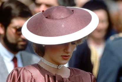 11 Times Princess Diana Spoke Out About The Royal Family
