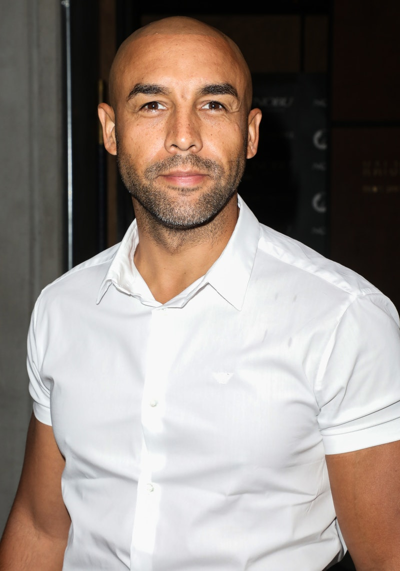 LONDON, UNITED KINGDOM - 2019/07/17: Alex Beresford attending the ITV Summer Party 2019 at Nobu Shoreditch in London. (Photo by Brett Cove/SOPA Images/LightRocket via Getty Images)