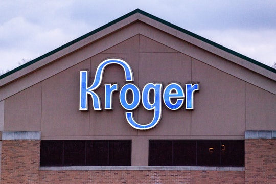 Kroger's Easter hours might be helpful this year.