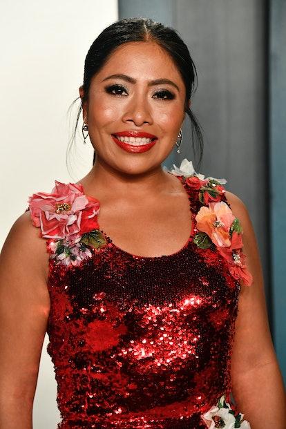 Yalitsa Aparcio.  Foto vía Getty Images