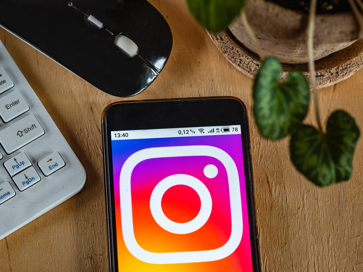 You can easily search filters on Instagram to add them to your Story.