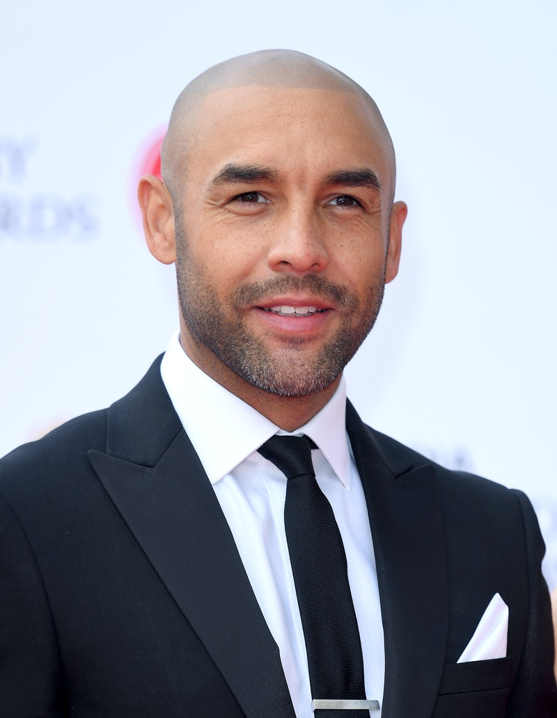 LONDON, ENGLAND - MAY 12: Alex Beresford attends the Virgin Media British Academy Television Awards 2019 at The Royal Festival Hall on May 12, 2019 in London, England. (Photo by Karwai Tang/WireImage)